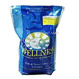Wellness Fish Sweet Potato Dog Food 6 lb