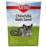 Super Pet Chinchilla Bath Sand 5 Pack