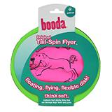 Tail Spin Flyer Disc Large Dog Toy
