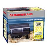 Penguin BioWheel 200 Aquarium Power Filter