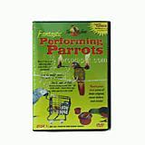 DVD #1 Performing Parrots