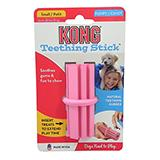 KONG Puppy Teething Stick Small Dog Toy