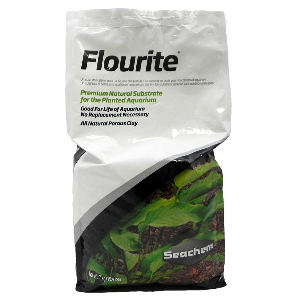 Flourite Aquarium Plant Substrate