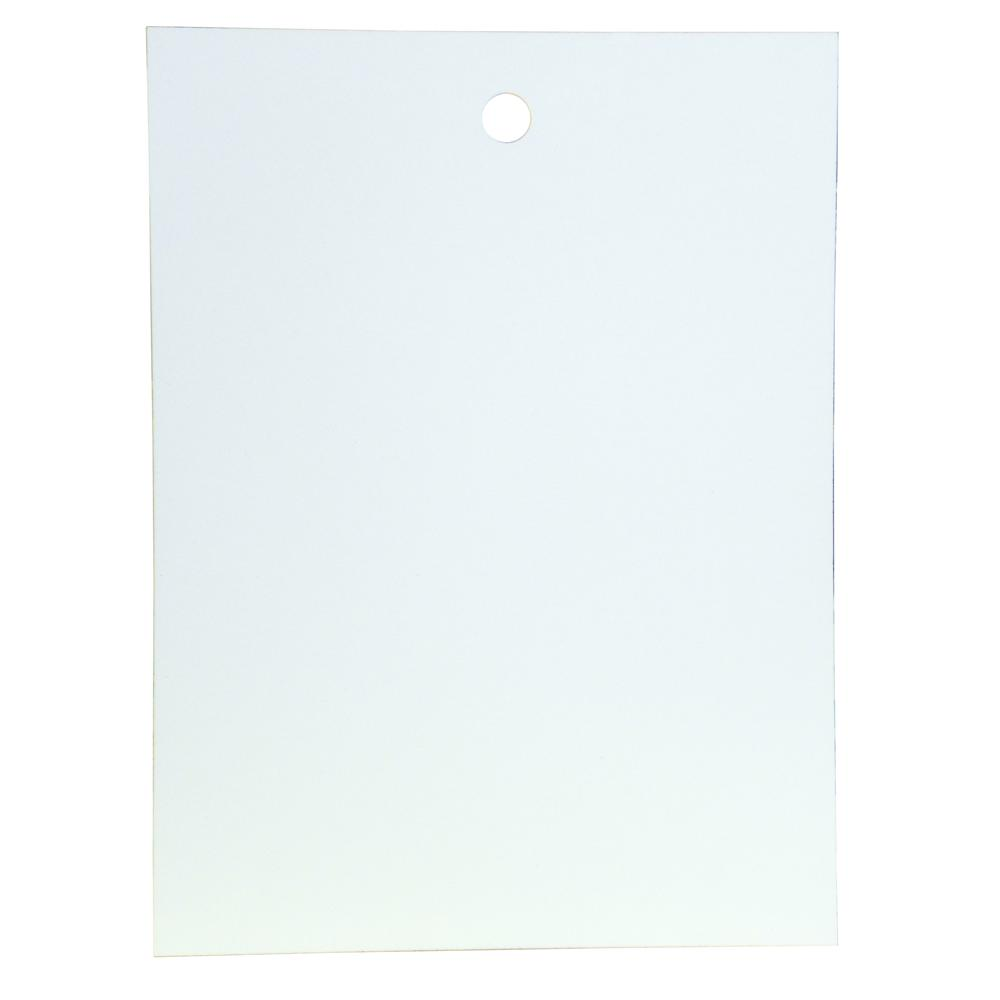 Pride Masonite Closing Panel XLD600 for X Large Door