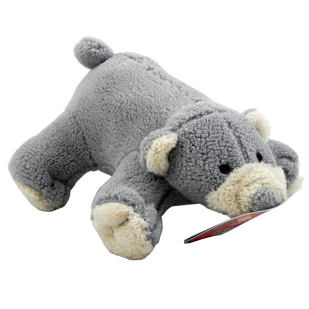 Plush Bear Small Dog Toy