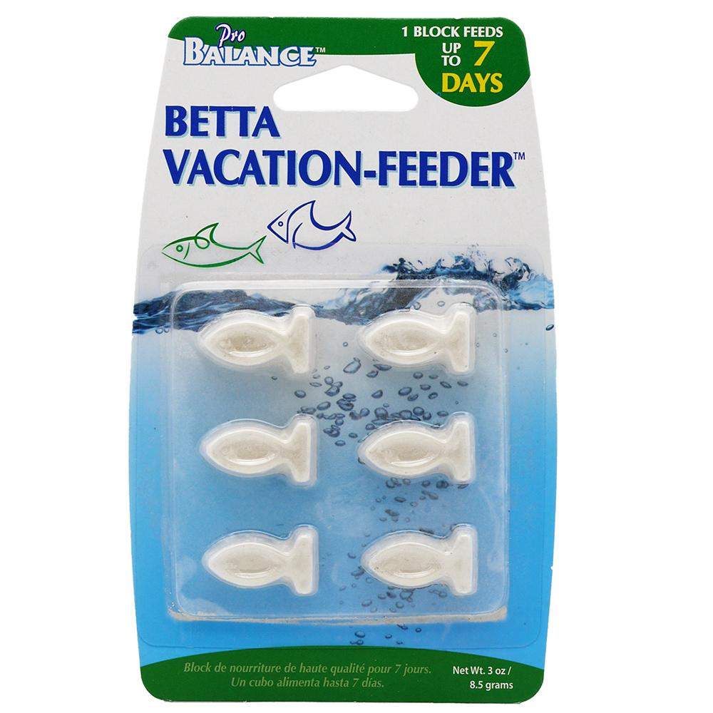 Pro Balance Betta Vacation Fish Food