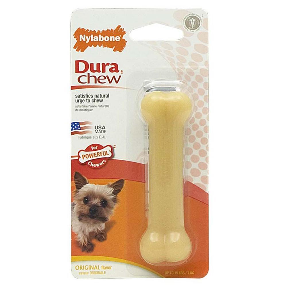 Nylabone Petite-Size Dog Chew Toy
