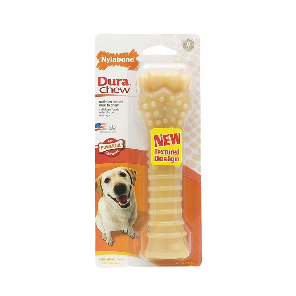 Nylabone Dura Chew Souper-Size Original Dog Chew Toy