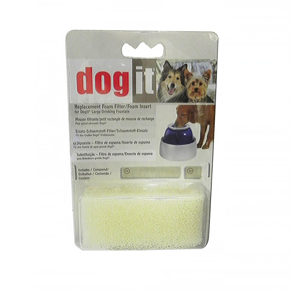 Dog-It Fresh and Clear Replacement Foam