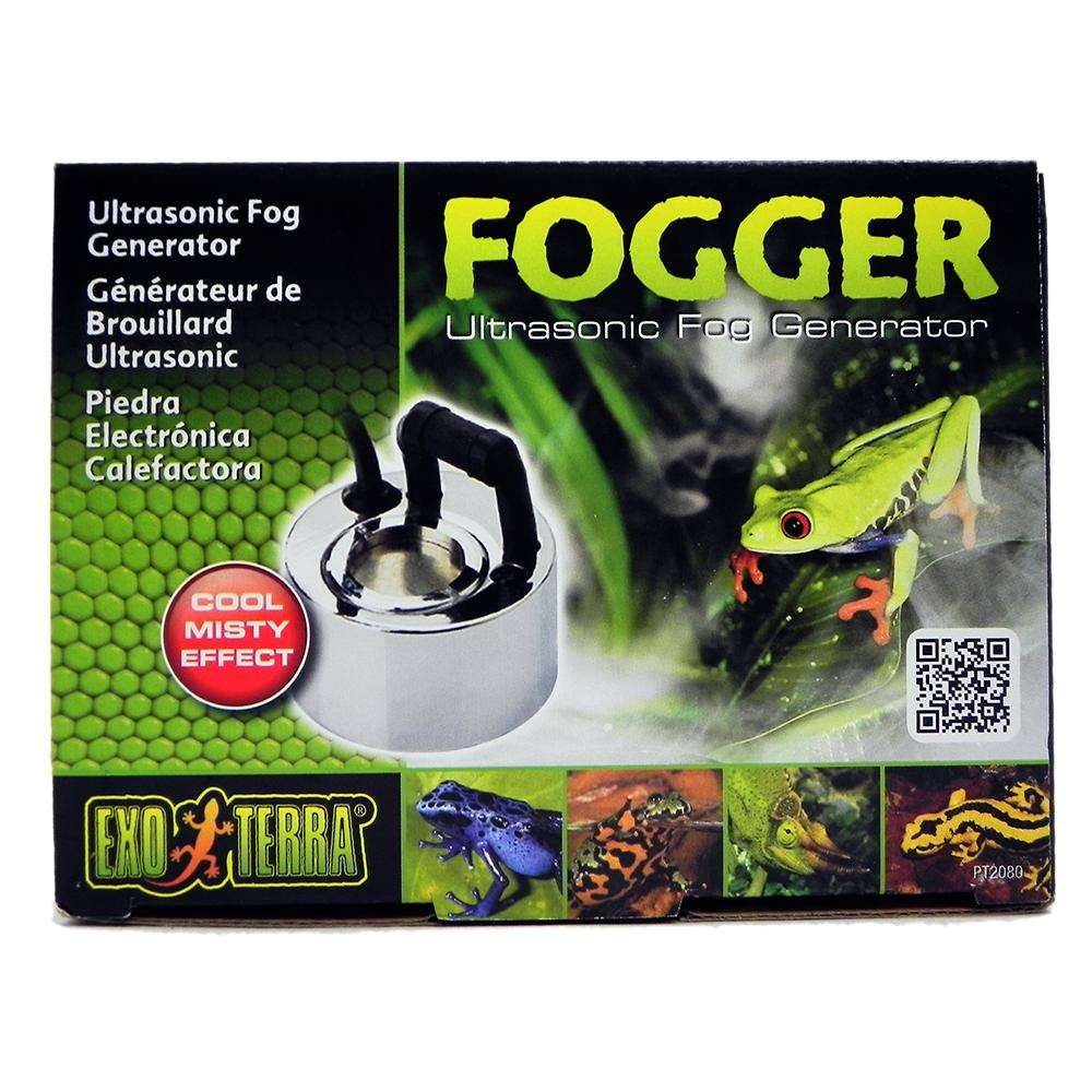 Exo Terra Mini Terrarium Fogger