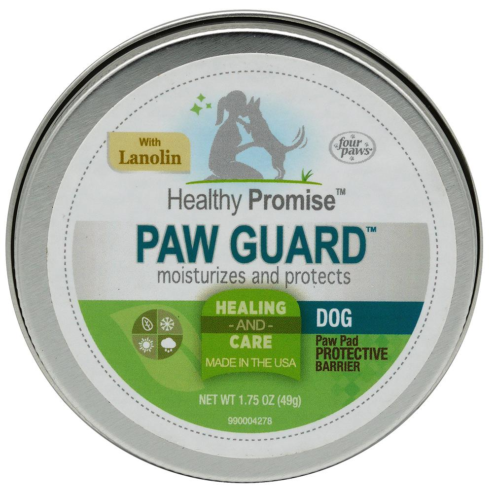 Four Paws Paw Guard Dog Paw Wax