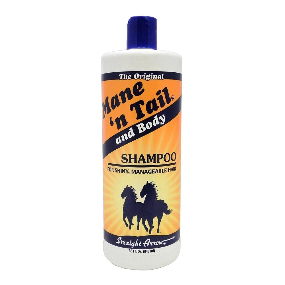 Mane & Tail Horse Shampoo 32 oz