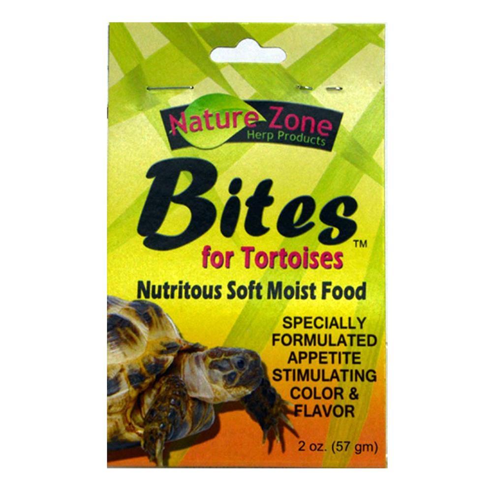 Nature Zone Melon Flavored Tortoise Total Bites 2 oz