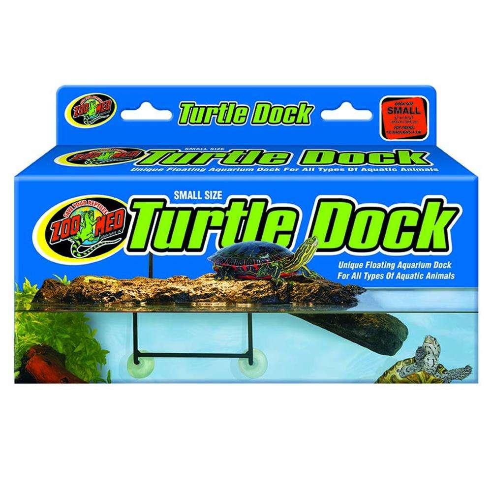 ZooMed Turtle Dock Floating Basking Dock Small