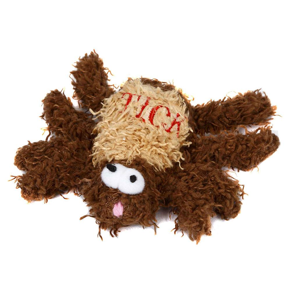 Soft Dog Toy Tick Medium