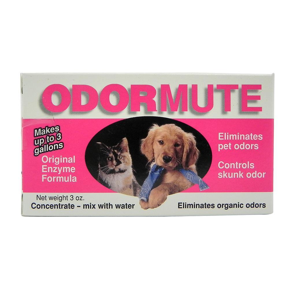 Ryter Odormute 3 ounce Pet Odor Eliminator