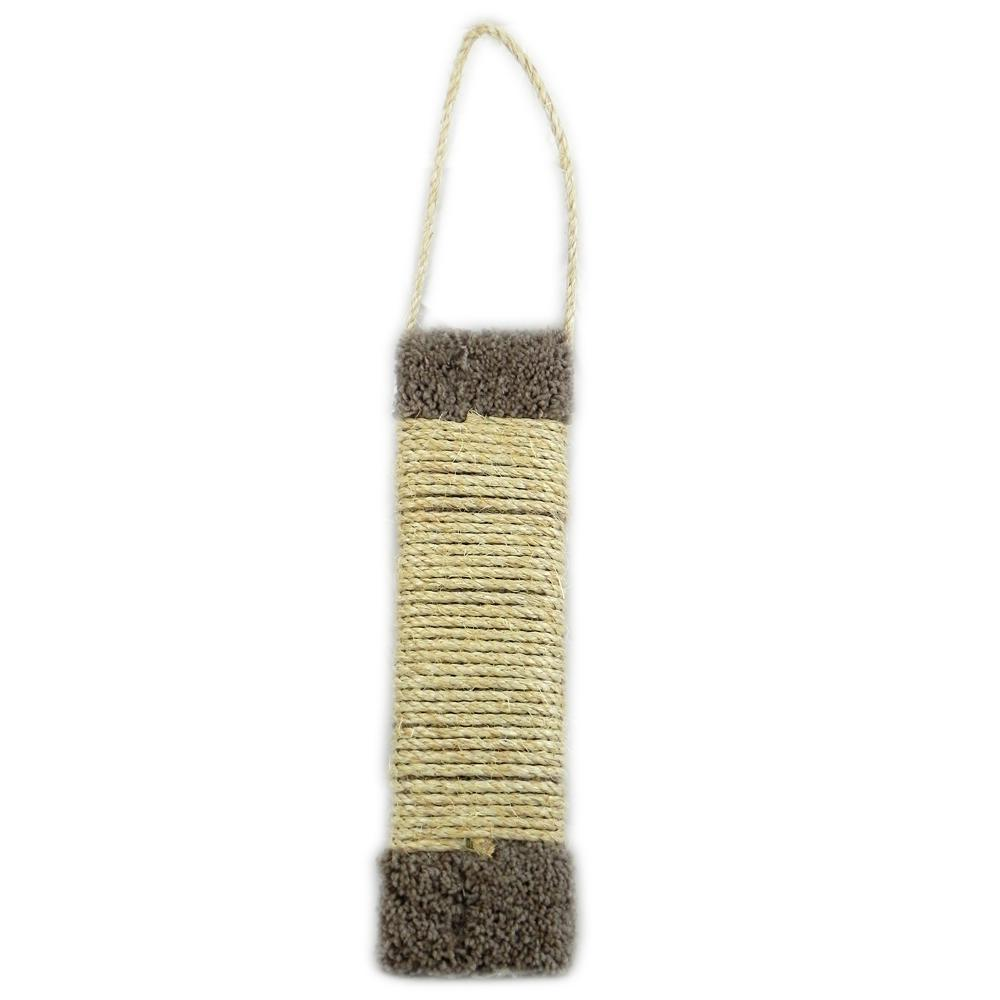 Sisal Hanging Cat Scratch Board