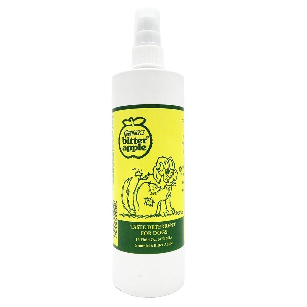 Grannicks Bitter Apple 16 ounce Pet Chewing Deterrent