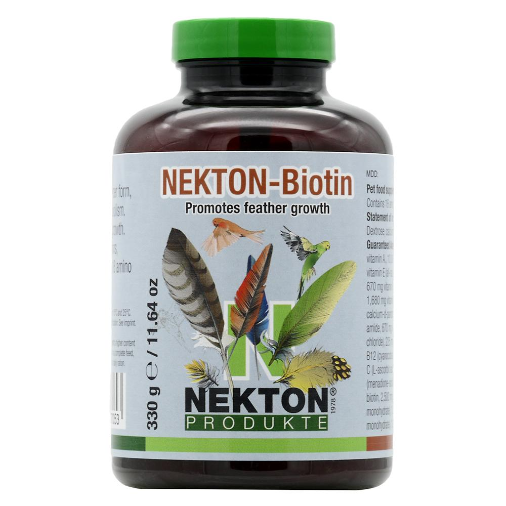 Nekton-Bio for Bird Feathering 375g (13.23oz)