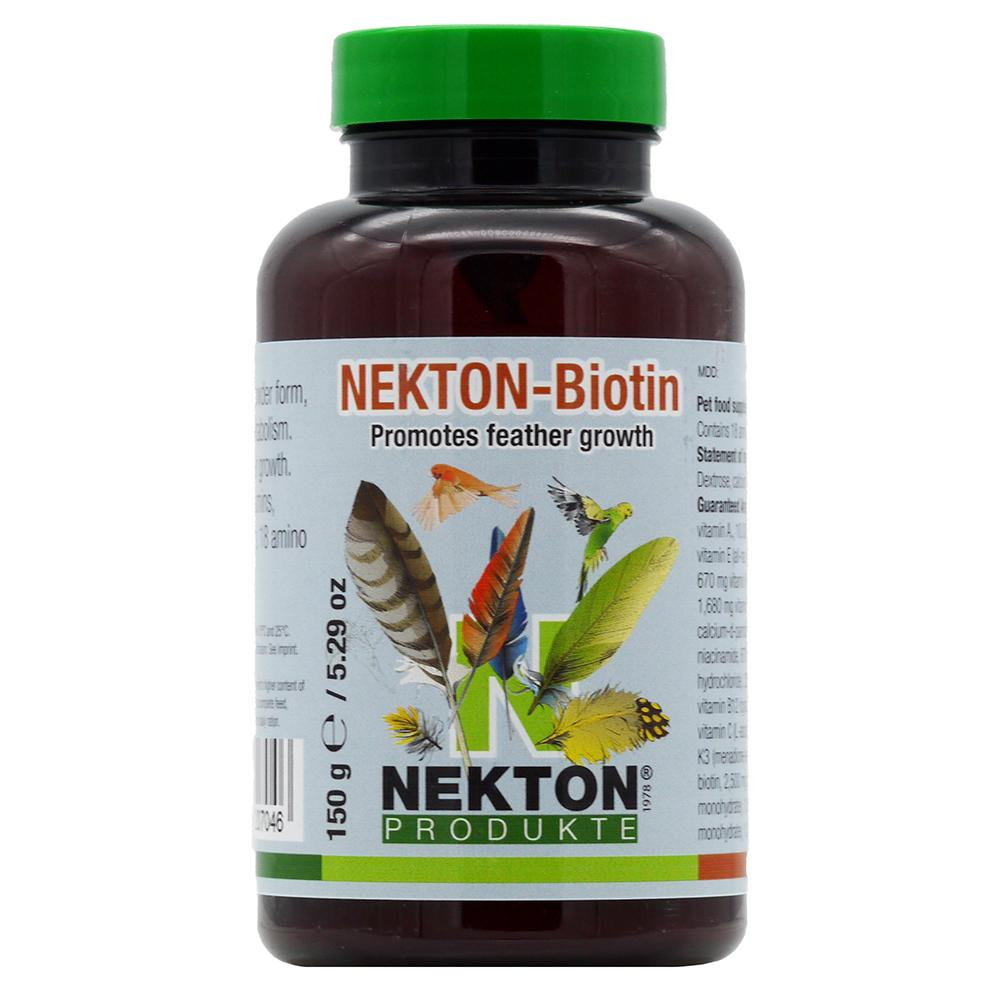 Nekton-Bio for Bird Feathering 150g (5.29oz)