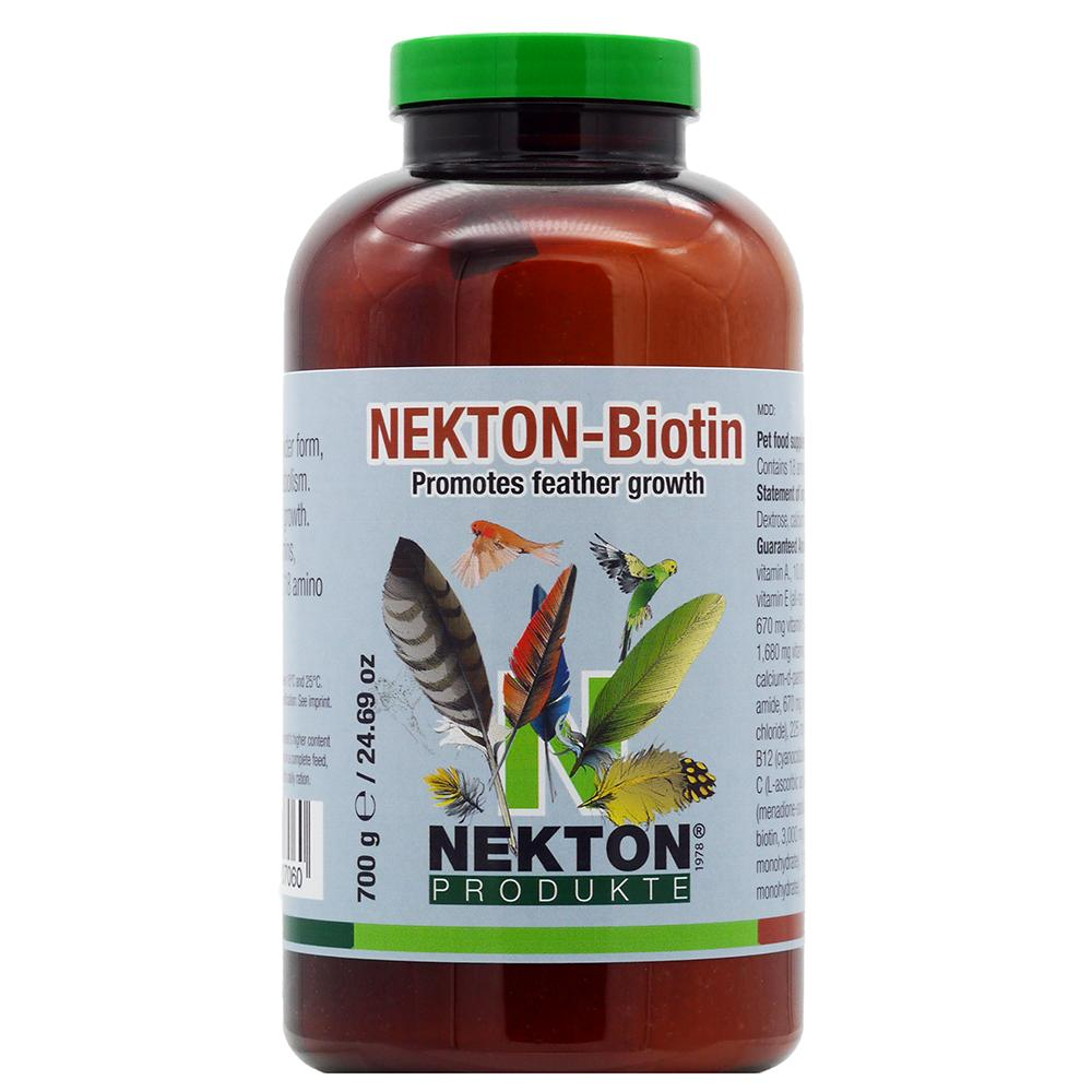 Nekton-Bio for Bird Feathering 700g (1.54lbs)