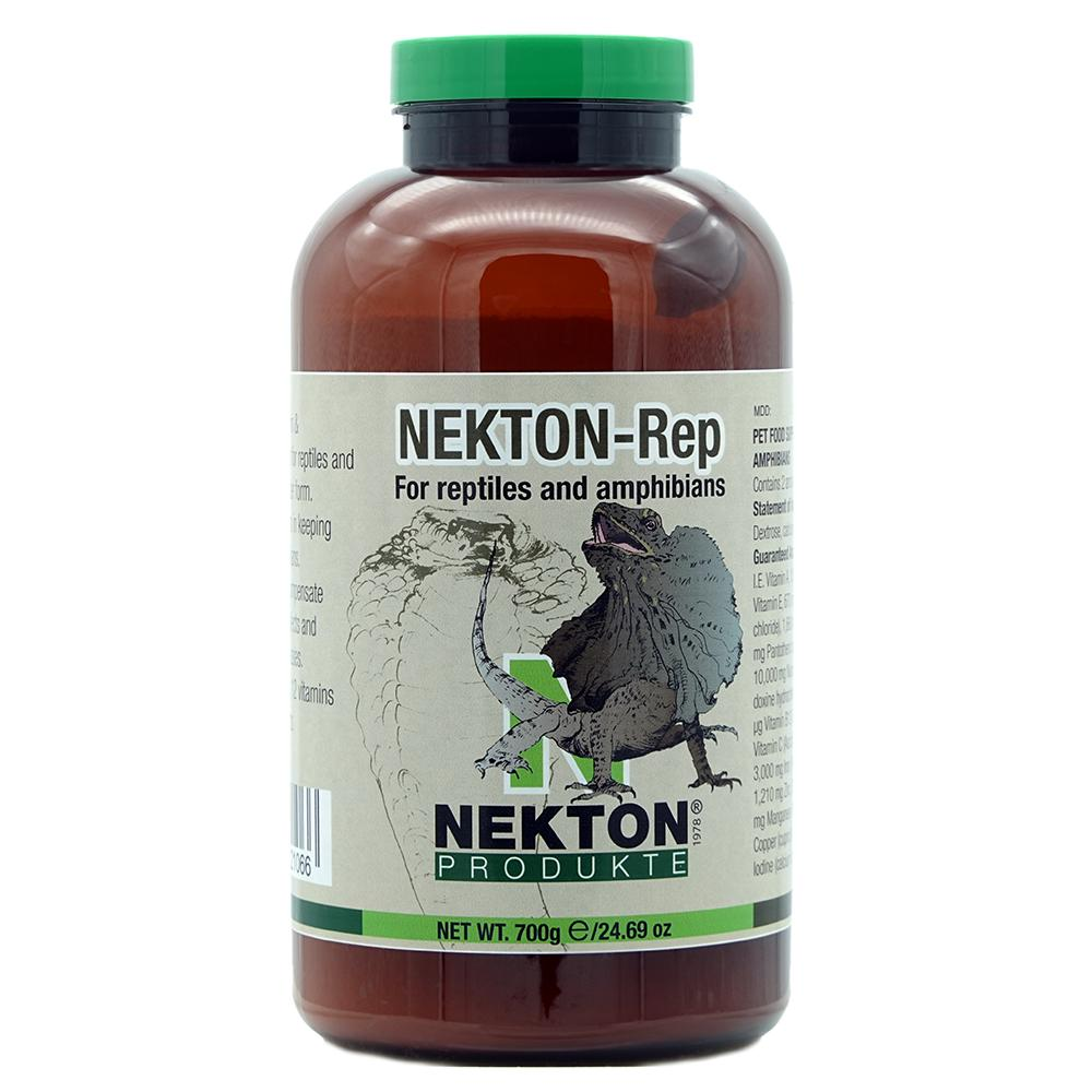 Nekton-Rep Vitamin Mineral Supplement for Reptiles 750g