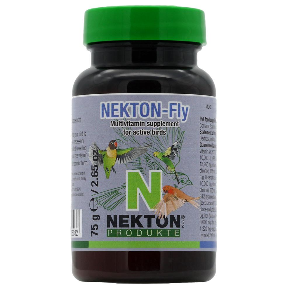 Nekton-T for Doves and other Domestic Fowl  75g (2.65oz)