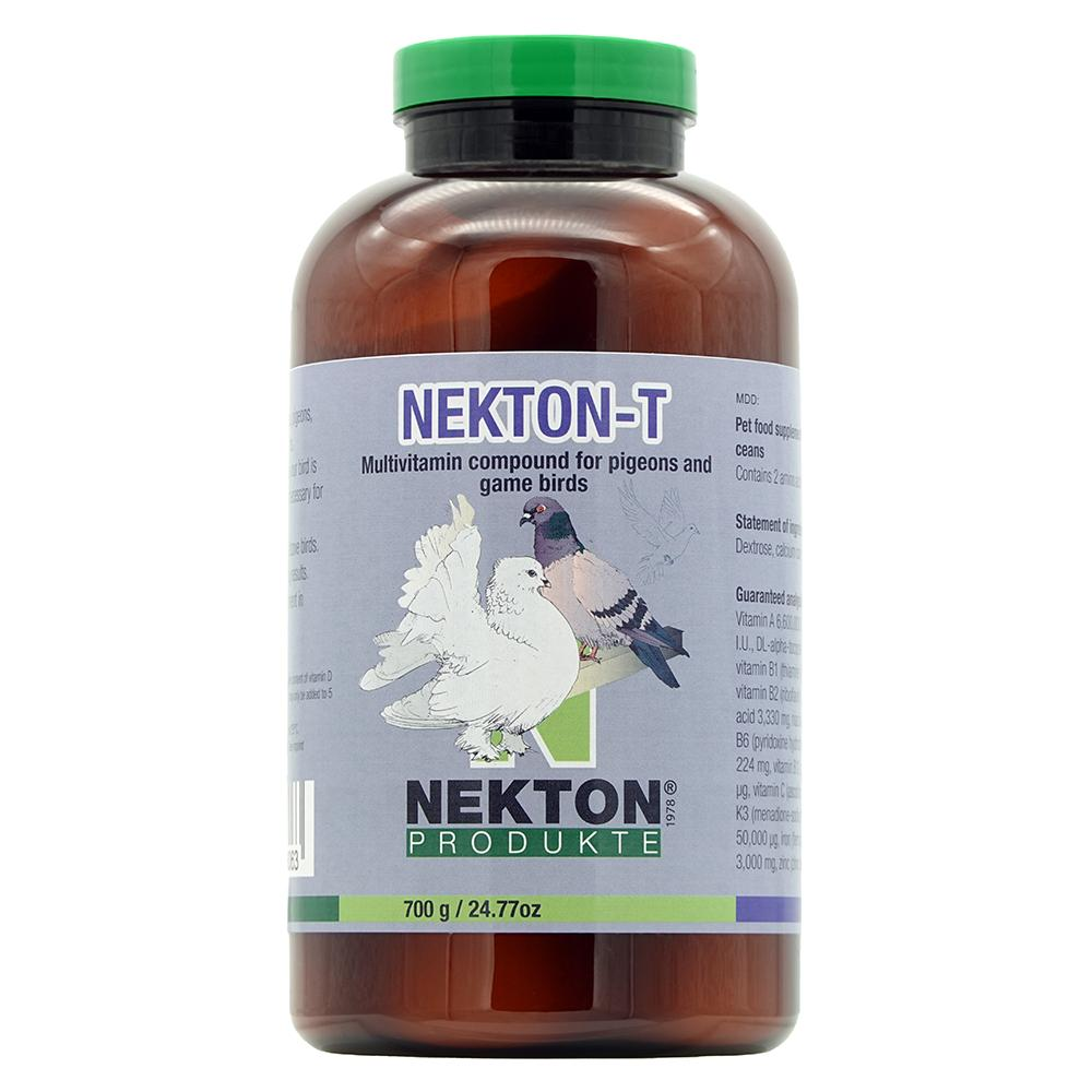 Nekton-T for Doves and other Domestic Fowl 750g (1.65lbs)