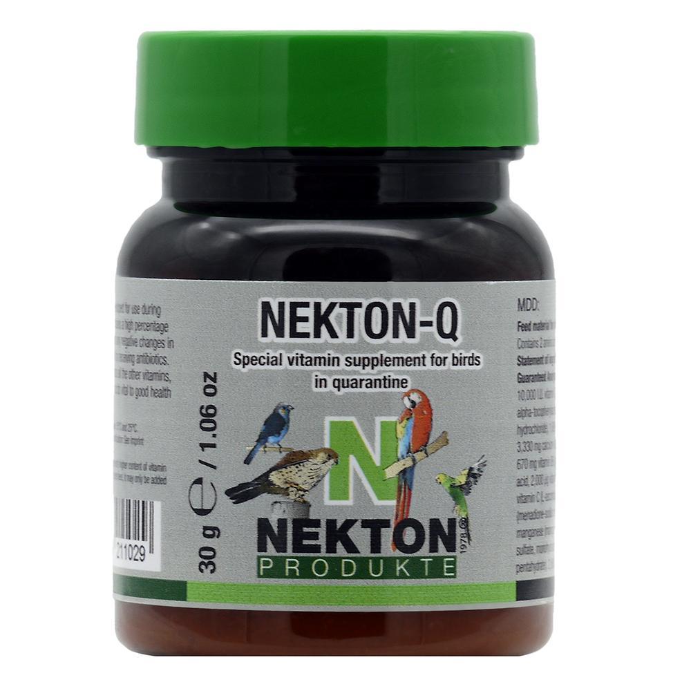 Nekton-Q Vitamin K plus other Vitamins for Birds  30g (1oz)