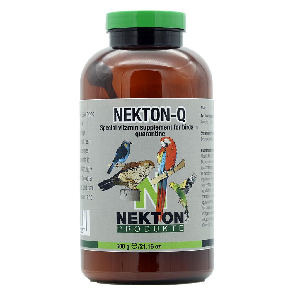 Nekton-Q Vitamin K plus other Vitamins for Birds 600g