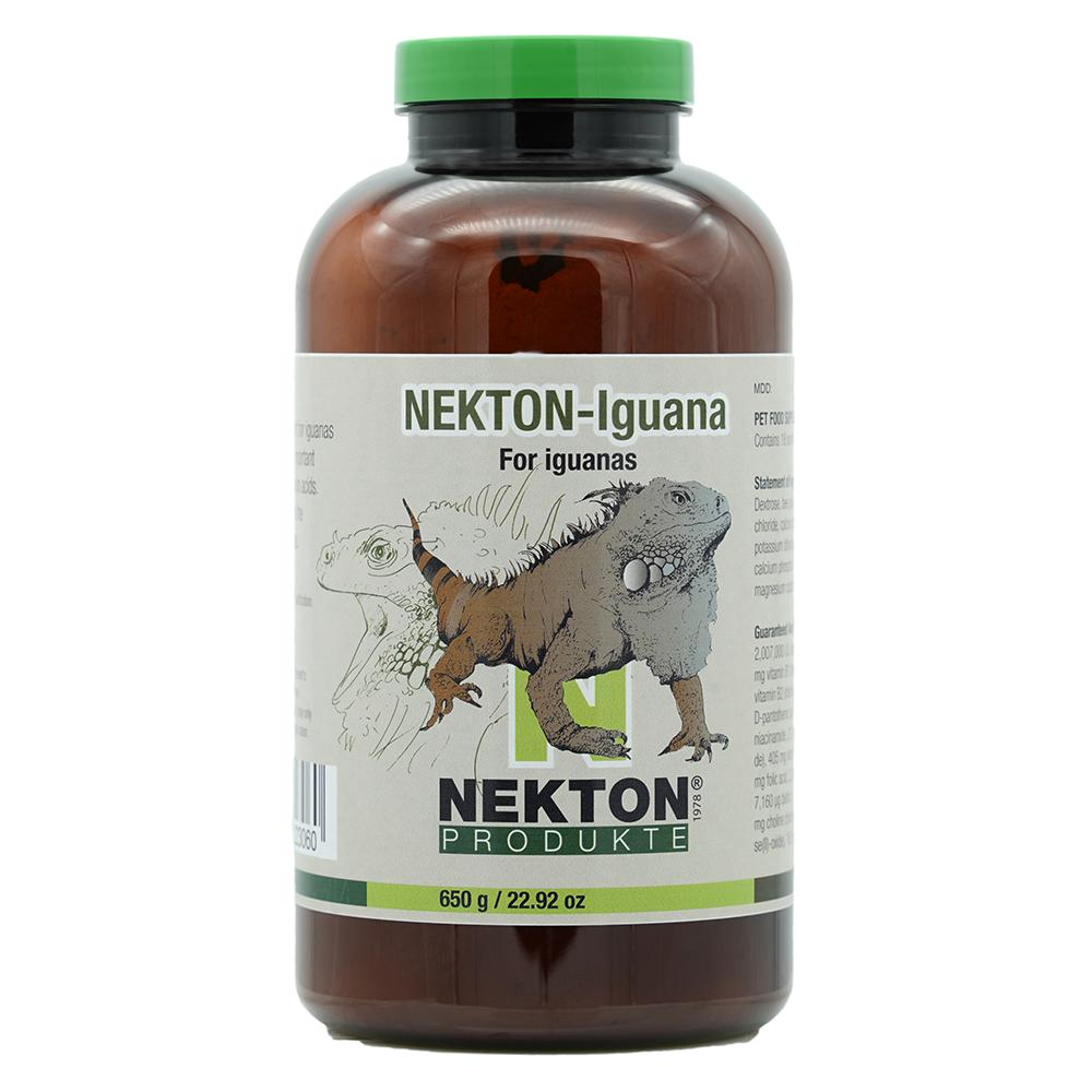 Nekton-Iguana Vitamins and Amino Acids 700g (1.54lbs)