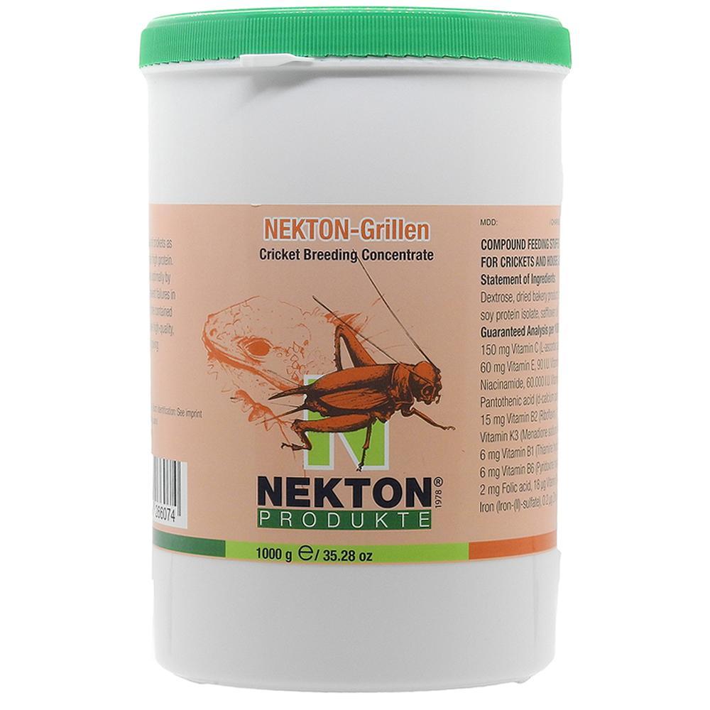 Nekton-Grillen Cricket Breeding Formula 1000g