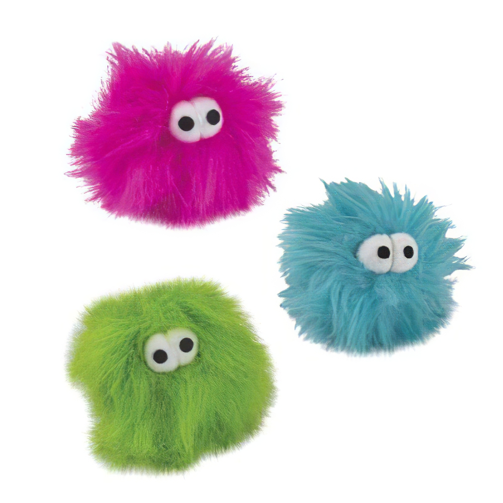 Zanies Critters Cat Toy
