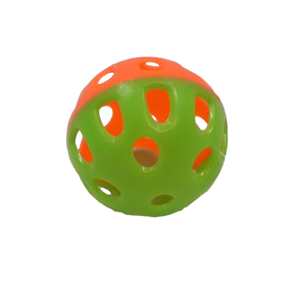 Lattice Sokker Play-fulls Ball Cat Toy