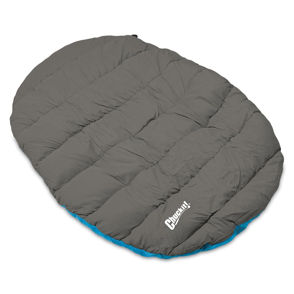 Chuckit Travel Bed with carrying Case