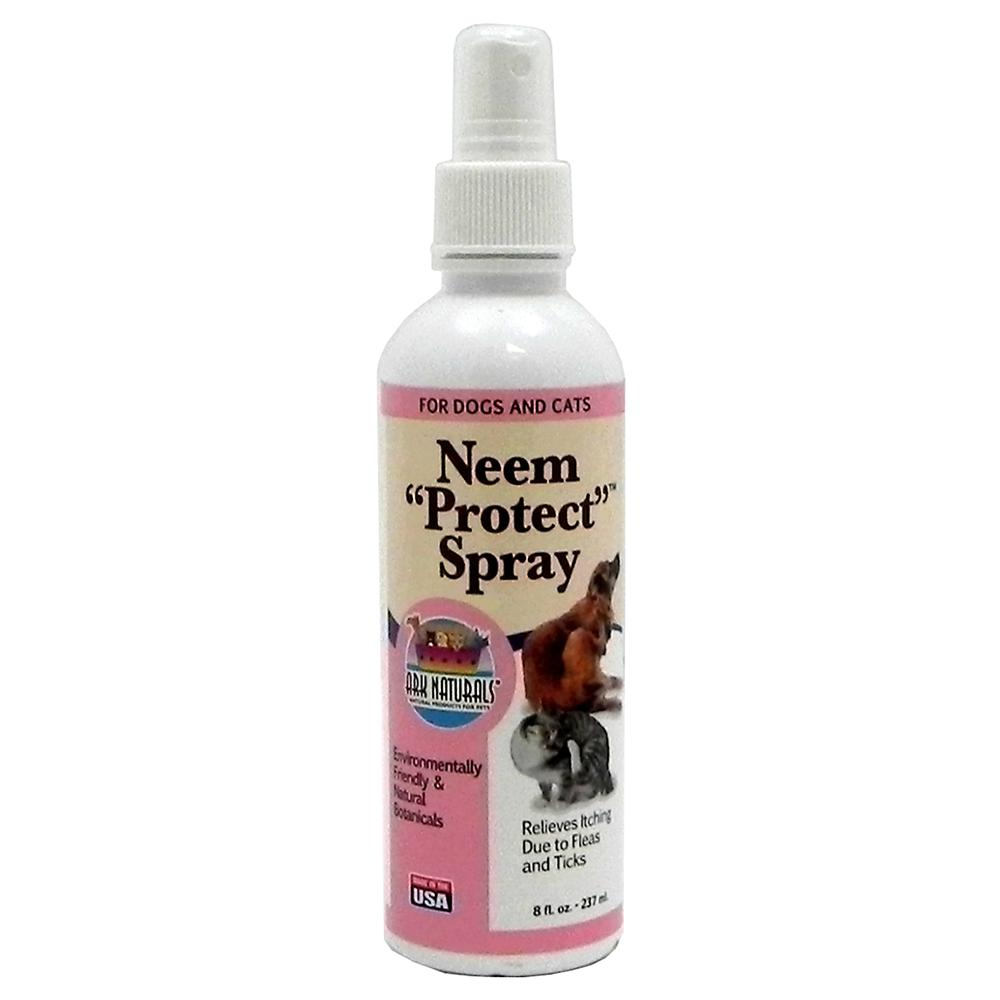 Neem Protect Skin Soothing Spray for Pets 8-oz