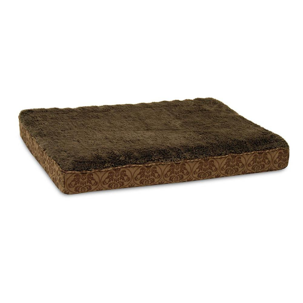 Deluxe Orthopedic Dog Bed 27 x 36-inches