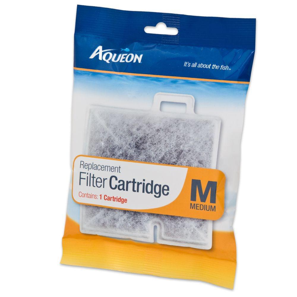 Aqueon Replacement Filter Cartridge M Medium