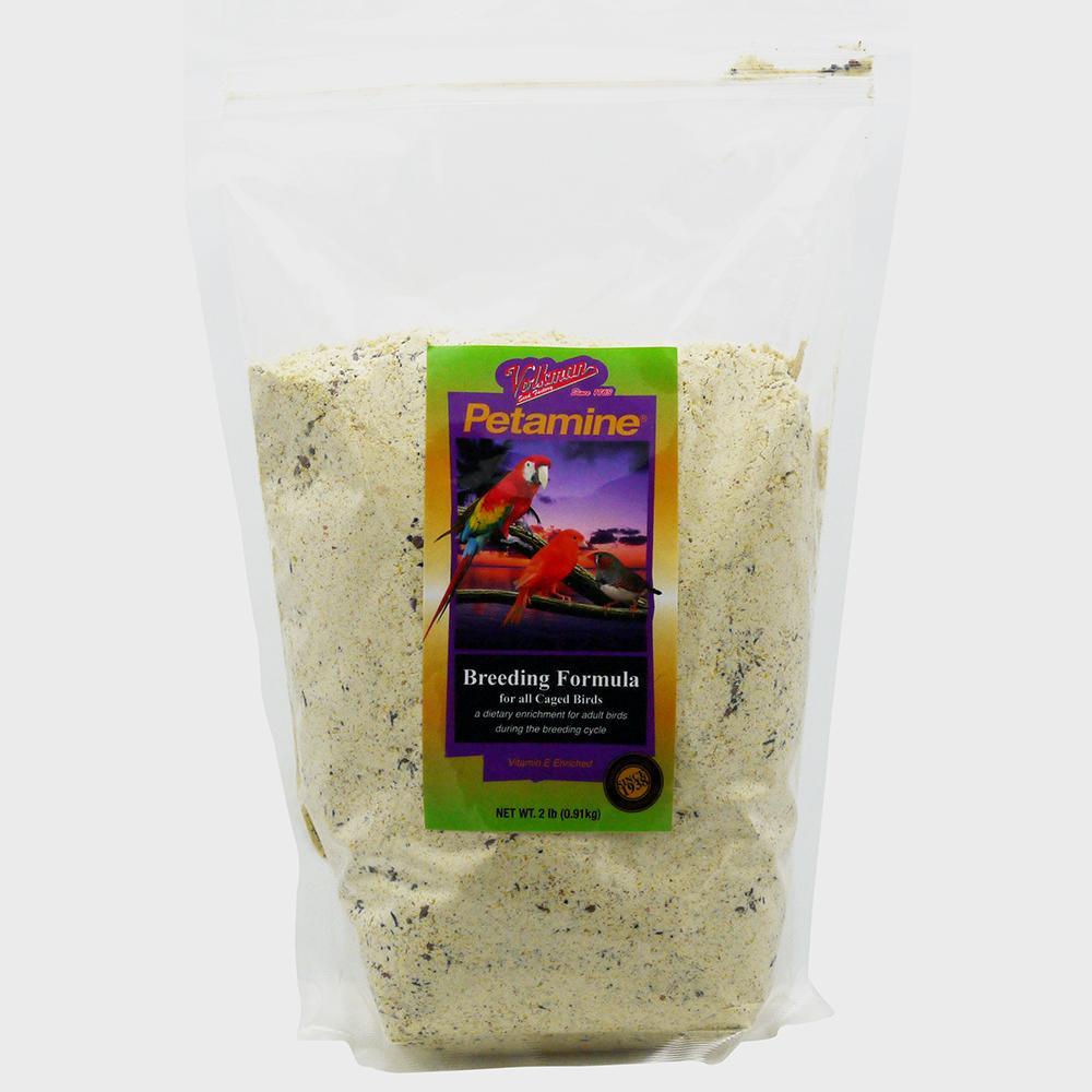 Petamine Breeder Bird Food Supplement 1.5 pound