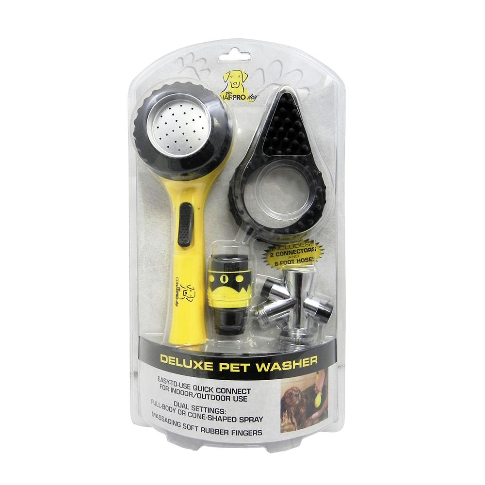 Yellow Dog Deluxe Pet Washer by ConairPro
