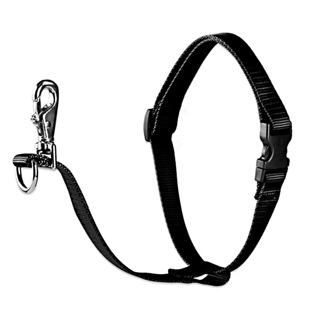 Lupine No Pull Training Harness For Dogs Medium Black
