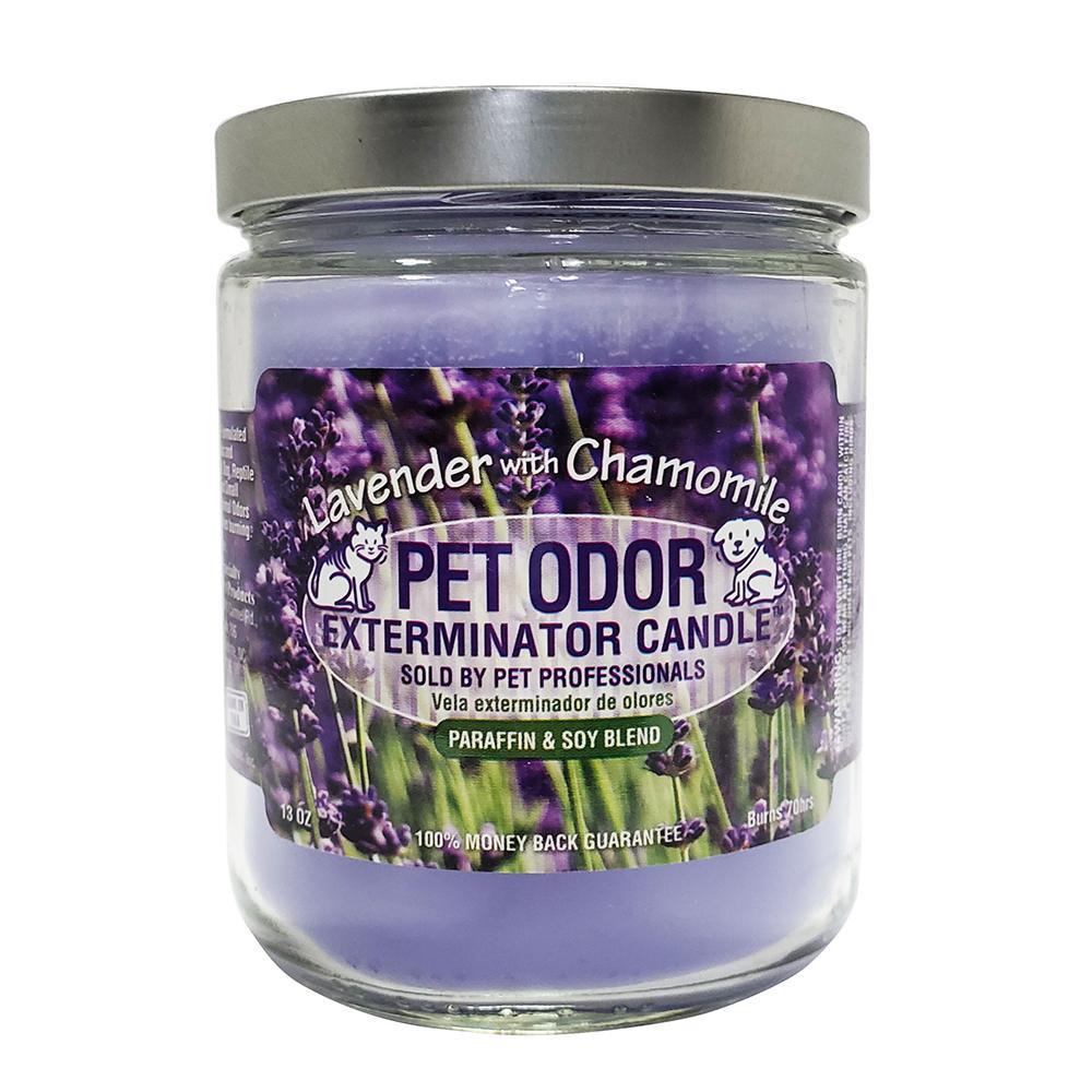Pet Odor Eliminator Lavender Chamomile