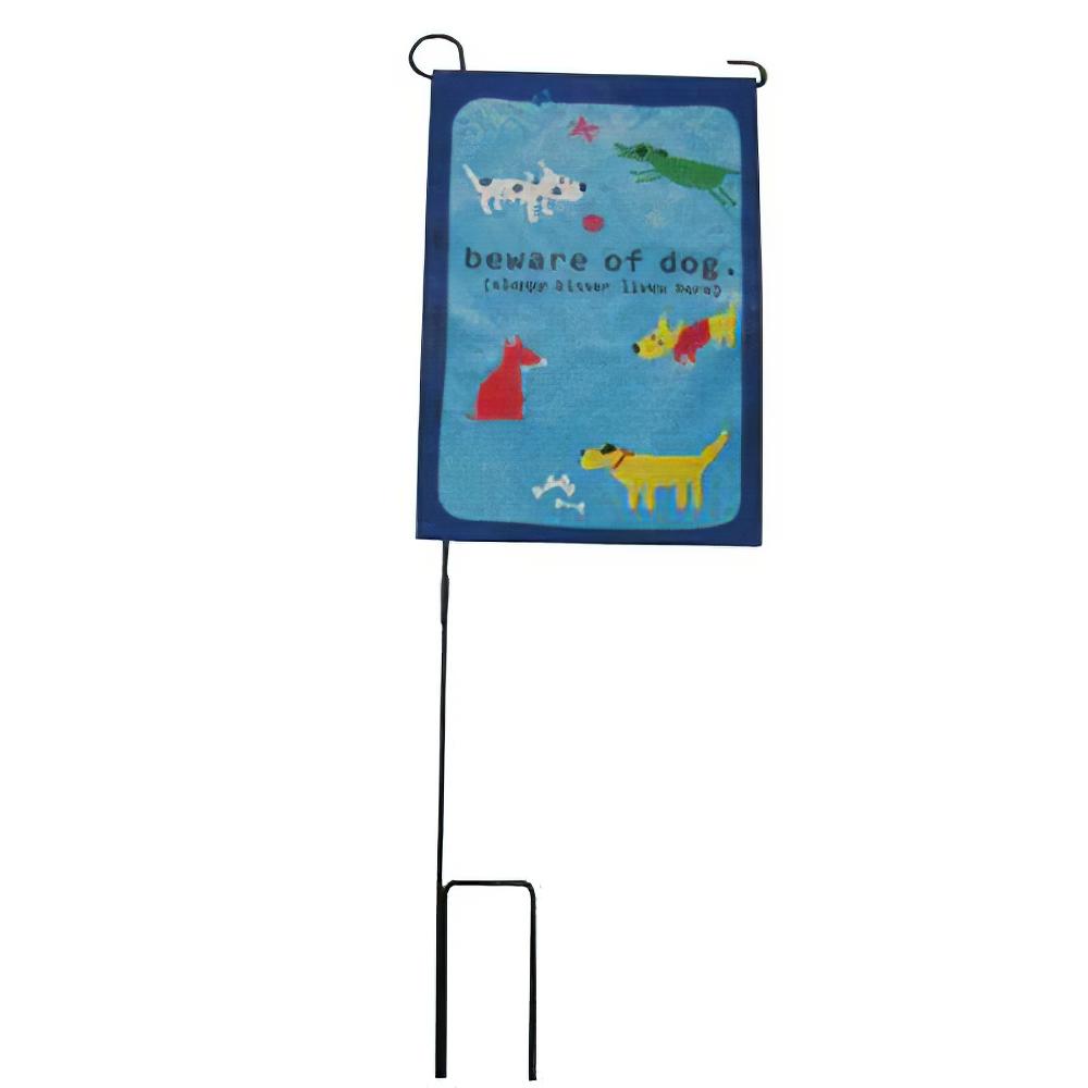 Garden Flag Stand for Little Gifts Garden Flags