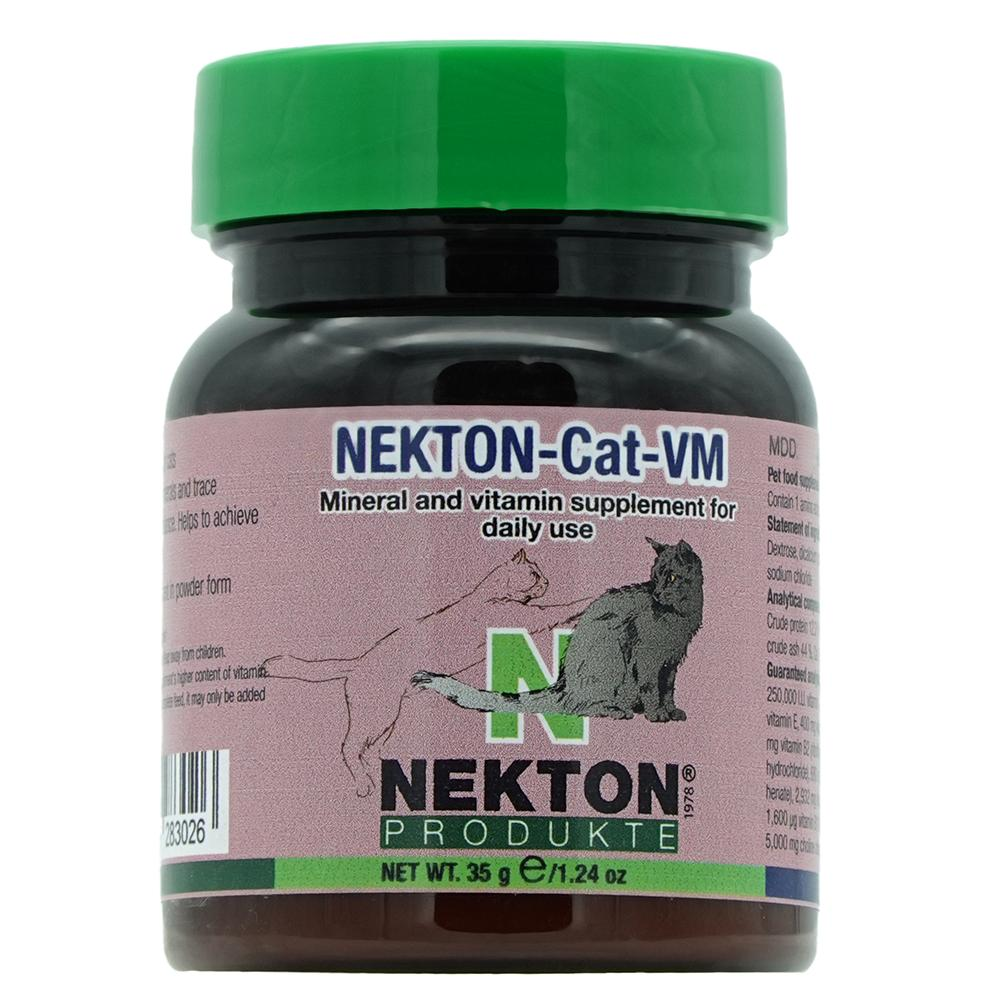 Nekton-Cat-VM Feline Food Supplement 35g (1.23oz)