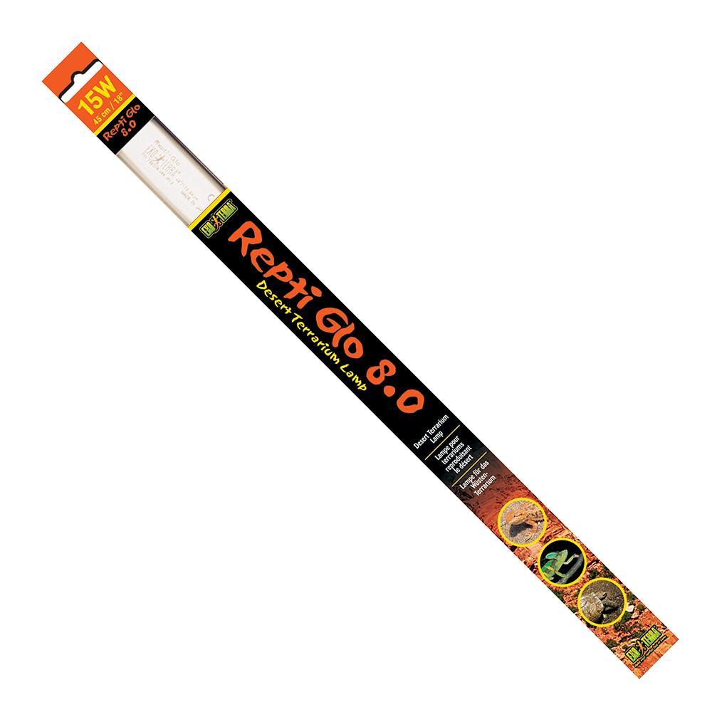 Repti-Glo 10.0 18-inch Full Spectrum UVB Reptile Bulb