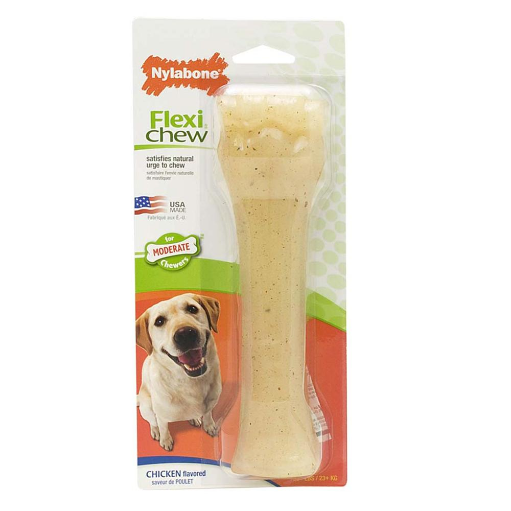 Nylabone Flexible Souper Size Dog Toy