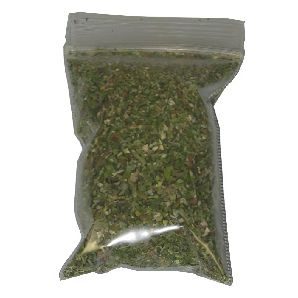From the Field Premium Catnip Leaf and Flower Mix 0.2-oz.