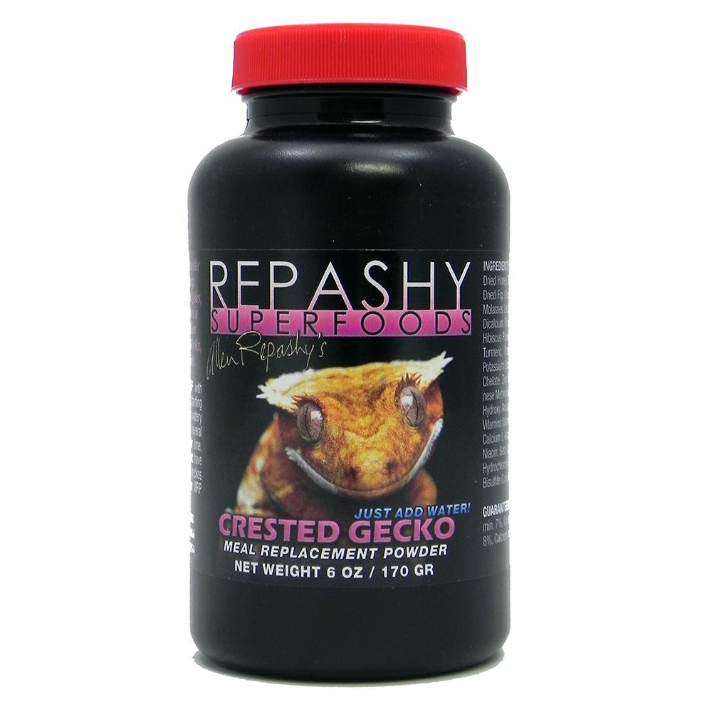 Repashy Crested Gecko Meal Replacement Powder 6 oz