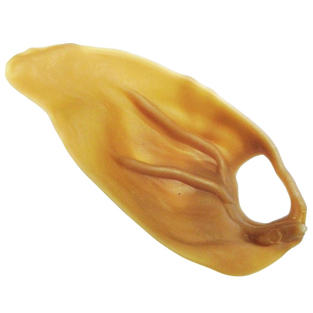 Paragon Vegetarian Pig Ear Dog Treat