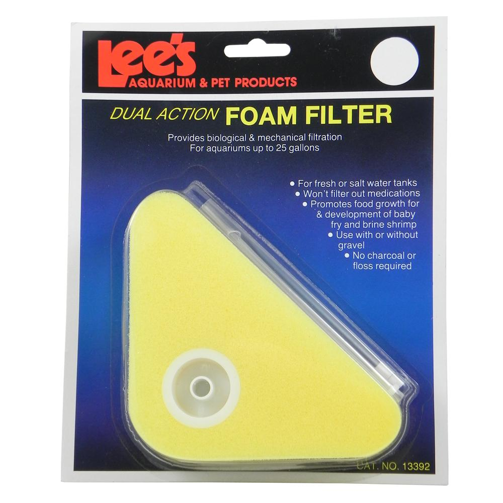 Lee's Sponge Filter 25 gallon